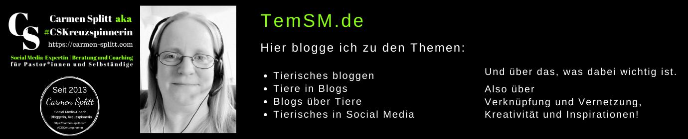 TemSM.de - tierisch gebloggt